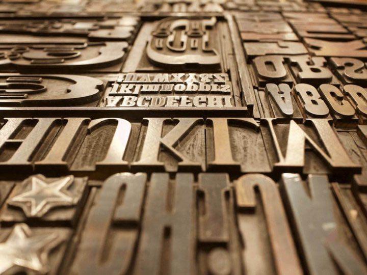 Siti web e font: come scegliere la dimensione più corretta