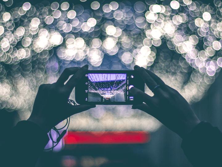 Il vero potere del mobile: i dati