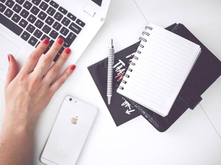 Aprire un blog in inglese: 5 dritte prima di cominciare