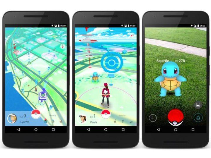 Cosa c'è da sapere del fenomeno PokemonGo