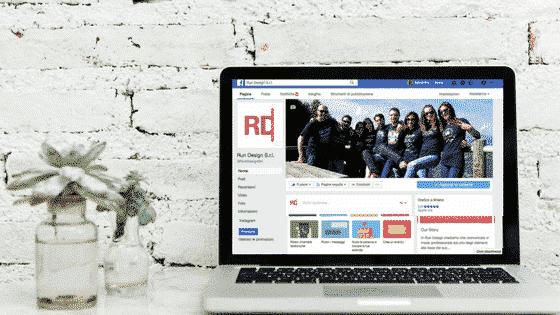 Come creare un video copertina su Facebook