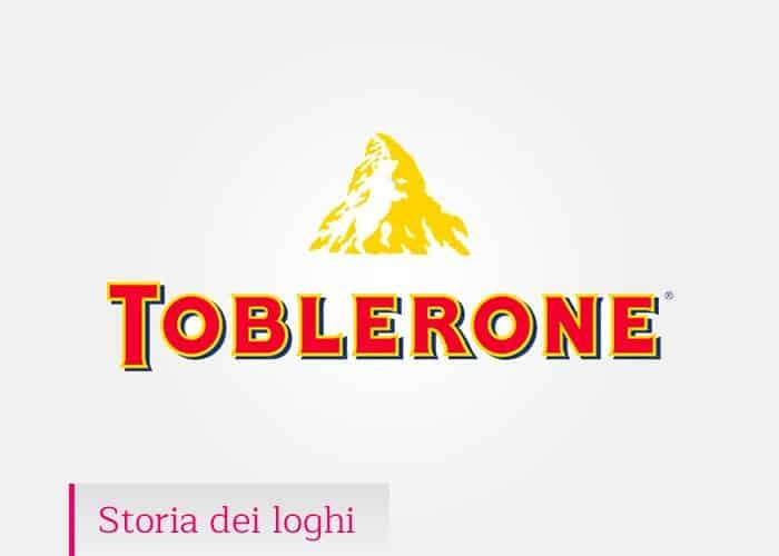 Toblerone: la storia del logo