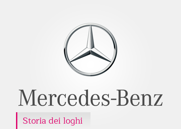 Come è nato il logo Mercedes-Benz