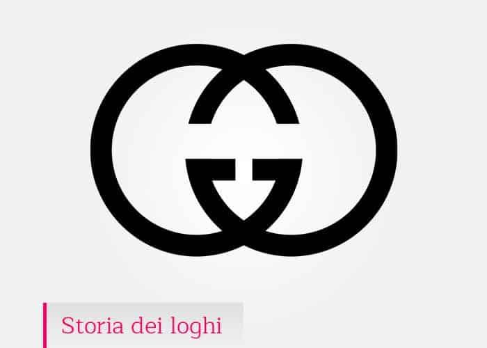 Gucci da logo a brand