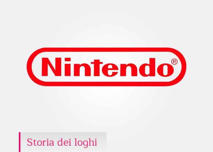 La storia del logo Nintendo