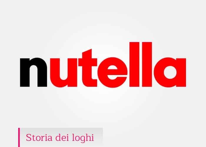 Nutella: nascita ed evoluzione della brand identity