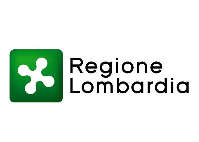 Place Branding: Logo della Regione Lombardia
