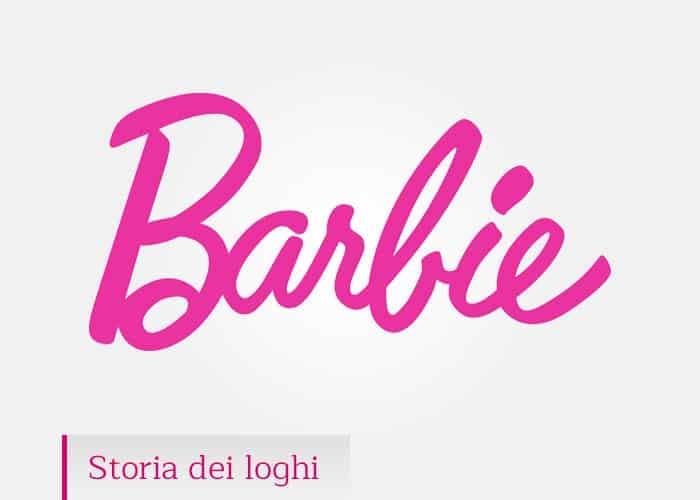 Logo Barbie: la storia