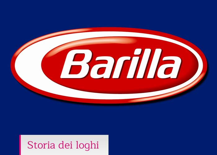 Logotipo Barilla
