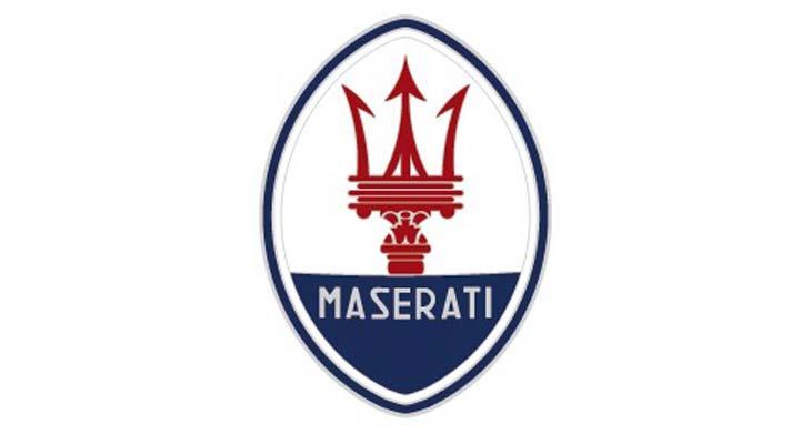 Tridente Maserati