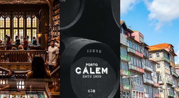Tipicità di Porto