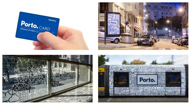 Esempi di city branding di Porto