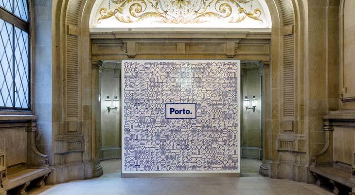 City branding di Porto