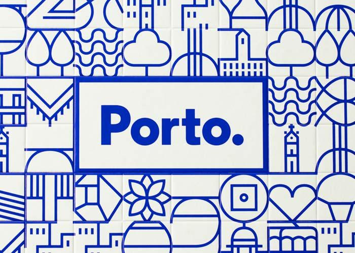 Place branding: Porto