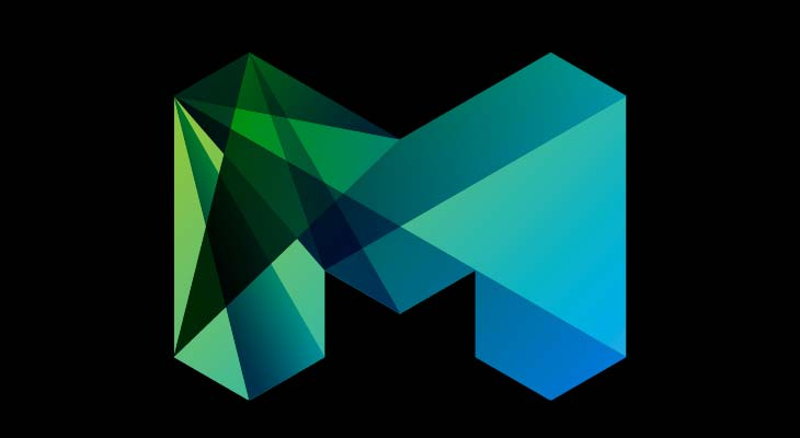 M logo Melbourne