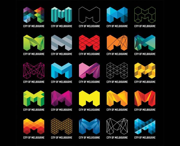 Le declinazioni della M