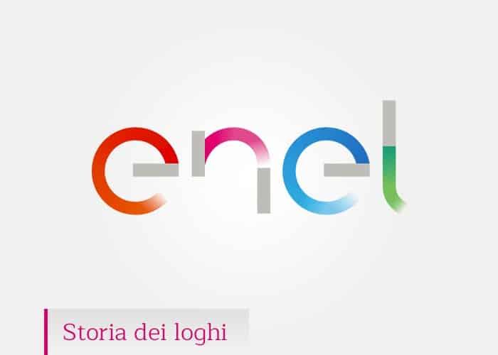 Logo Enel: la storia