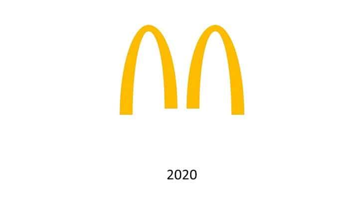 Distanziamento sociale McDonald's