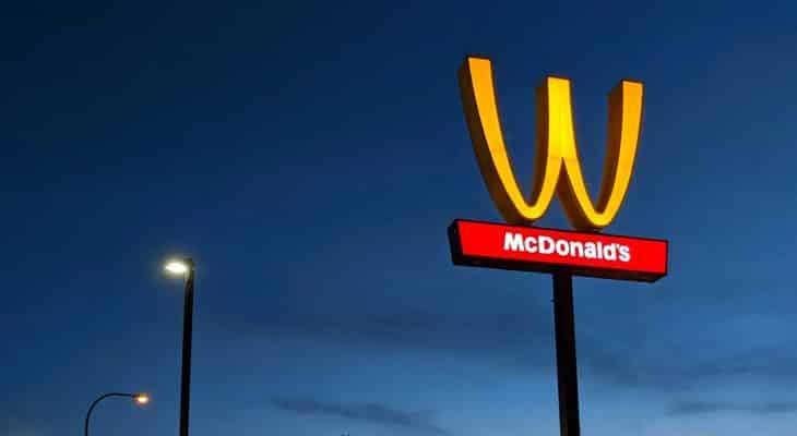 McDonald's per la Giornata Internazionale della Donna