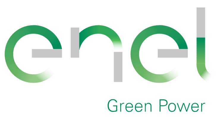 logo enel greenpower