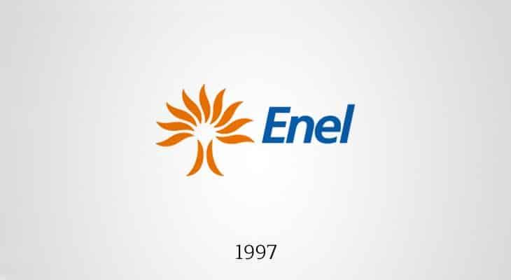 Logo Enel Unimark