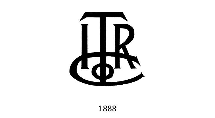 Logo IBM era ITR
