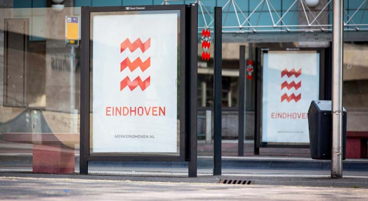 Eindhoven city posters