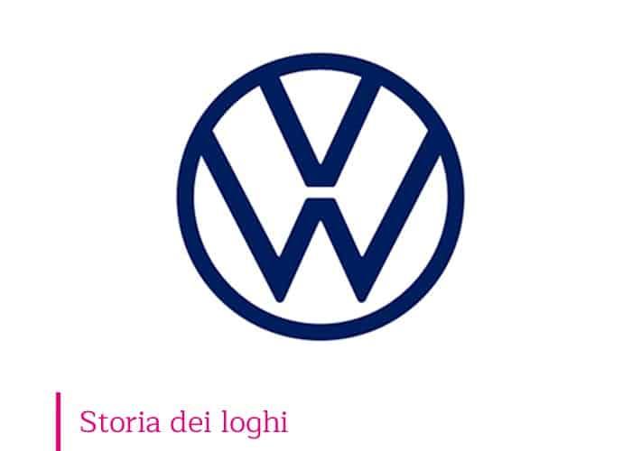 Storia del Logo Volkswagen