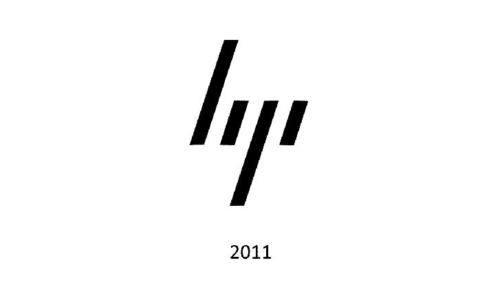 logo hp 2011