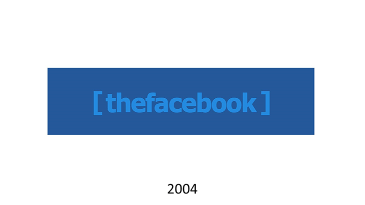 thefaceook logo