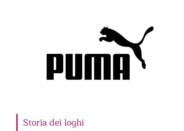 La storia e l'evoluzione del logo Puma