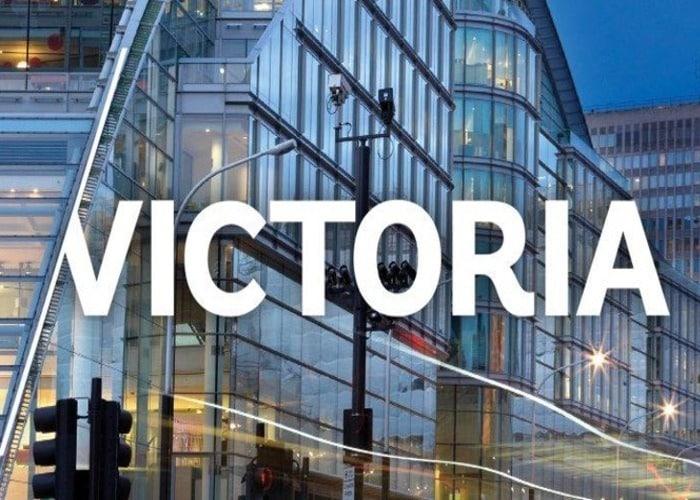 Place branding di Victoria: la Big V di Londra