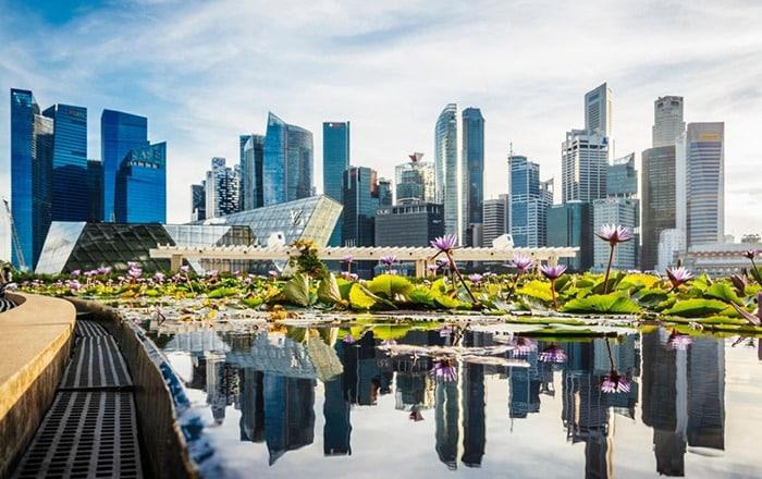 City Branding di Singapore: dal turismo alla ricerca delle proprie passioni