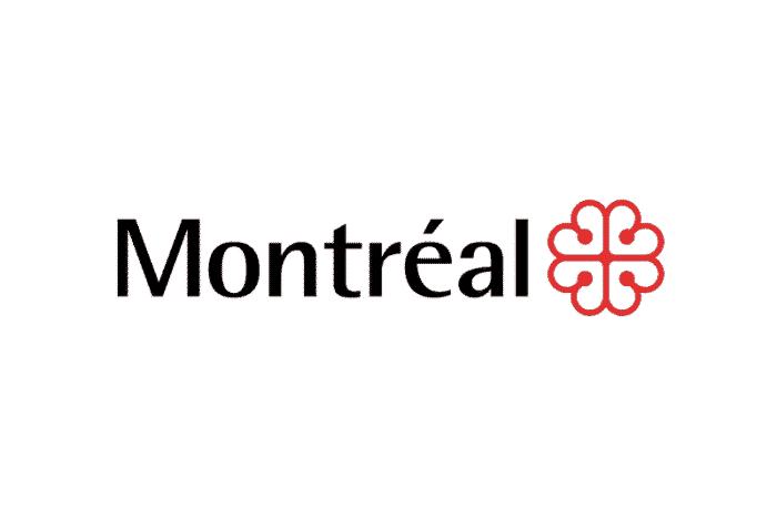 logo città Montréal