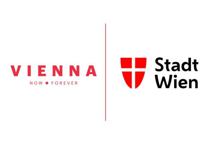 City branding di Vienna: due progetti visivi per una città riconoscibile